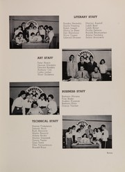 Lafayette High School - Legend Yearbook (Brooklyn, NY) online yearbook collection, 1952 Edition, Page 11