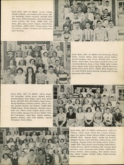 Lafayette High School - Oak Yearbook (St Joseph, MO) online yearbook collection, 1951 Edition, Page 43