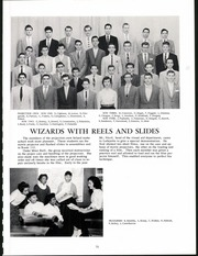 Lafayette High School - Oracle Yearbook (Buffalo, NY) online yearbook collection, 1957 Edition, Page 81
