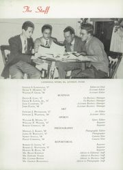 Lake Forest Academy - Caxy Yearbook (Lake Forest, IL) online yearbook collection, 1947 Edition, Page 10