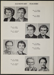 Lakeview High School - La Chatte Yearbook (Lakeview, MI) online yearbook collection, 1960 Edition, Page 14