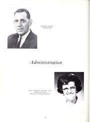 Lakeview Hospital School of Nursing - Annual Yearbook (Danville, IL) online yearbook collection, 1970 Edition, Page 6