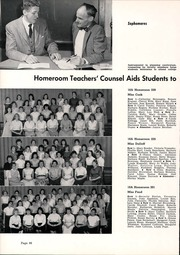 Lakewood High School - Cinema Yearbook (Lakewood, OH) online yearbook collection, 1960 Edition, Page 92