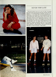 Lakewood High School - Citadel Yearbook (Lakewood, CA) online yearbook collection, 1989 Edition, Page 13