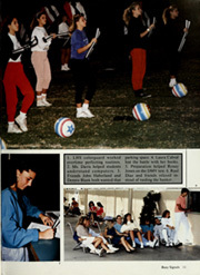 Lakewood High School - Citadel Yearbook (Lakewood, CA) online yearbook collection, 1989 Edition, Page 15