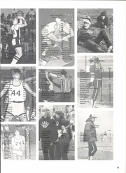 Lakota High School - Lakhian Yearbook (Kansas, OH) online yearbook collection, 1983 Edition, Page 77