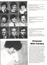 Lakota High School - Lakhian Yearbook (Kansas, OH) online yearbook collection, 1983 Edition, Page 81