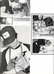 Lakota High School - Lakhian Yearbook (Kansas, OH) online yearbook collection, 1983 Edition, Page 86