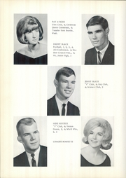 Lamar County High School - Bulldog Yearbook (Vernon, AL) online yearbook collection, 1966 Edition, Page 16