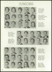 Lamar High School - Orenda Yearbook (Houston, TX) online yearbook collection, 1960 Edition, Page 100