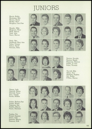 Lamar High School - Orenda Yearbook (Houston, TX) online yearbook collection, 1960 Edition, Page 107
