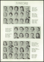 Lamar High School - Orenda Yearbook (Houston, TX) online yearbook collection, 1960 Edition, Page 98