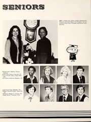 Lambuth College - Lantern Yearbook (Jackson, TN) online yearbook collection, 1980 Edition, Page 160
