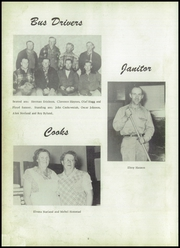 Lancaster High School - Echoes Yearbook (Lancaster, MN) online yearbook collection, 1952 Edition, Page 10