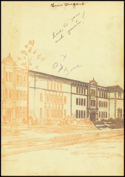 Landon High School - Landonian Yearbook (Jacksonville, FL) online yearbook collection, 1941 Edition, Page 3 of 138