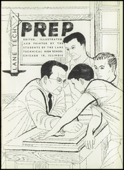 Lane Technical High School - Lane Tech Prep Yearbook (Chicago, IL) online yearbook collection, 1953 Edition, Page 5