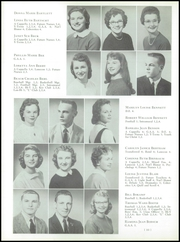 Lanphier High School - Lan Hi Yearbook (Springfield, IL) online yearbook collection, 1959 Edition, Page 14