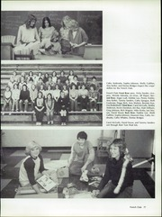 Lapel High School - Bulldog Yearbook (Lapel, IN) online yearbook collection, 1981 Edition, Page 81