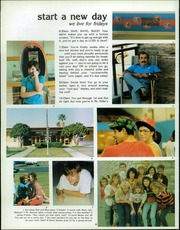 Las Cruces High School - Crosses Yearbook (Las Cruces, NM) online yearbook collection, 1986 Edition, Page 16