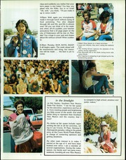Las Cruces High School - Crosses Yearbook (Las Cruces, NM) online yearbook collection, 1986 Edition, Page 17