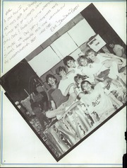 Las Cruces High School - Crosses Yearbook (Las Cruces, NM) online yearbook collection, 1986 Edition, Page 6