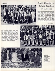 Laurel Highlands High School - Highlander Yearbook (Uniontown, PA) online yearbook collection, 1967 Edition, Page 172