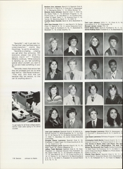 Laurel Park High School - Koine Yearbook (Martinsville, VA) online yearbook collection, 1981 Edition, Page 122