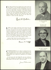 Lawrence High School - Lawrencian Yearbook (Cedarhurst, NY) online yearbook collection, 1956 Edition, Page 14 of 180
