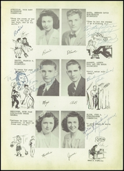 Lawrence Park High School - Lawrentian Yearbook (Erie, PA) online yearbook collection, 1946 Edition, Page 15