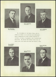 Lawrence Park High School - Lawrentian Yearbook (Erie, PA) online yearbook collection, 1946 Edition, Page 9