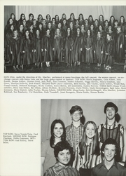 Le Mars Community High School - Bark Yearbook (Le Mars, IA) online yearbook collection, 1971 Edition, Page 48