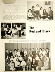 Le Roy Central School - O At Kan Yearbook (Le Roy, NY) online yearbook collection, 1961 Edition, Page 91