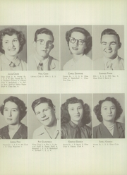 Leachville High School - Lion Yearbook (Leachville, AR) online yearbook collection, 1951 Edition, Page 16