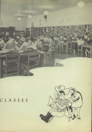 Lead High School - Goldenlode Yearbook (Lead, SD) online yearbook collection, 1950 Edition, Page 5