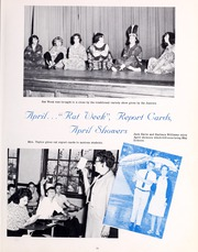 Lebanon High School - Pioneer Yearbook (Lebanon, VA) online yearbook collection, 1965 Edition, Page 19