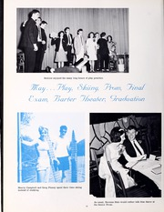 Lebanon High School - Pioneer Yearbook (Lebanon, VA) online yearbook collection, 1965 Edition, Page 20 of 142