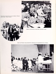 Lebanon High School - Pioneer Yearbook (Lebanon, VA) online yearbook collection, 1965 Edition, Page 21