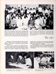Lebanon High School - Pioneer Yearbook (Lebanon, VA) online yearbook collection, 1965 Edition, Page 70