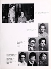 Lebanon High School - Pioneer Yearbook (Lebanon, VA) online yearbook collection, 1966 Edition, Page 19