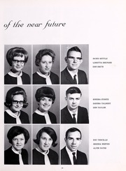 Lebanon High School - Pioneer Yearbook (Lebanon, VA) online yearbook collection, 1966 Edition, Page 31