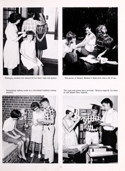Lebanon High School - Pioneer Yearbook (Lebanon, VA) online yearbook collection, 1966 Edition, Page 33