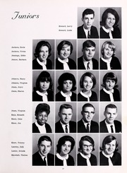 Lebanon High School - Pioneer Yearbook (Lebanon, VA) online yearbook collection, 1966 Edition, Page 39 of 138