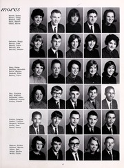 Lebanon High School - Pioneer Yearbook (Lebanon, VA) online yearbook collection, 1966 Edition, Page 47