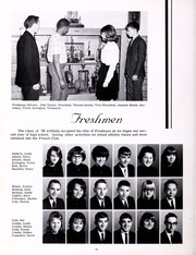 Lebanon High School - Pioneer Yearbook (Lebanon, VA) online yearbook collection, 1966 Edition, Page 48 of 138