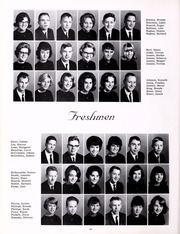 Lebanon High School - Pioneer Yearbook (Lebanon, VA) online yearbook collection, 1966 Edition, Page 50