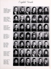 Lebanon High School - Pioneer Yearbook (Lebanon, VA) online yearbook collection, 1966 Edition, Page 53 of 138