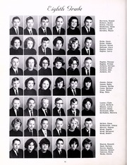 Lebanon High School - Pioneer Yearbook (Lebanon, VA) online yearbook collection, 1966 Edition, Page 54