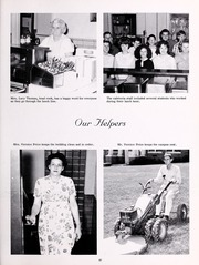 Lebanon High School - Pioneer Yearbook (Lebanon, VA) online yearbook collection, 1966 Edition, Page 99