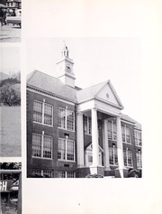 Lebanon High School - Pioneer Yearbook (Lebanon, VA) online yearbook collection, 1968 Edition, Page 9