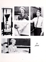 Lebanon High School - Pioneer Yearbook (Lebanon, VA) online yearbook collection, 1969 Edition, Page 11 of 144